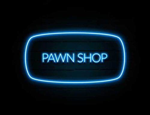 Collateral Loans at Pawn Shop: How they work and how they can benefit you!