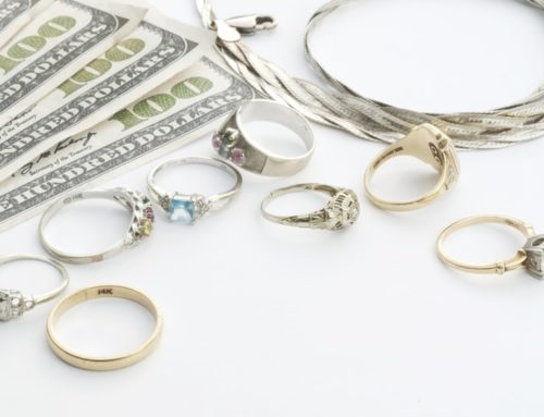 3 Reasons to Sell Your Items to a Pawn Shop