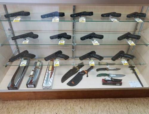Handguns/Rifles/Knives FAQs ~ Spotlight on our High Springs Store