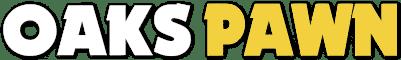 Oaks Pawn And Firearms Logo