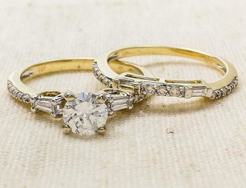 Buy Your Engagement Ring Used: Debunking the bad luck
