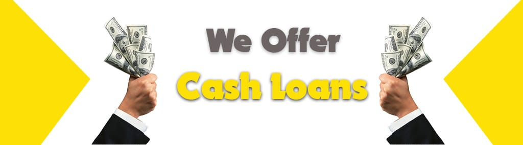 Cash Loans in High Springs FL, Gainesville FL, and Brunswick GA