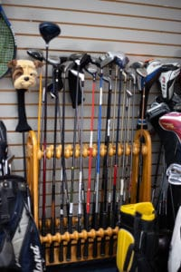 gold clubs for sale
